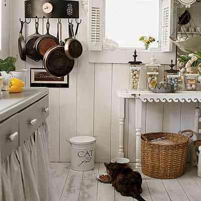 decoracion cocinas pequeñas