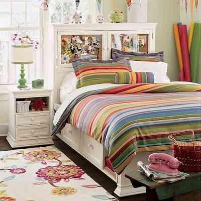 Fotos de dormitorios juveniles para chicas - Fotos de cuartos juveniles ...