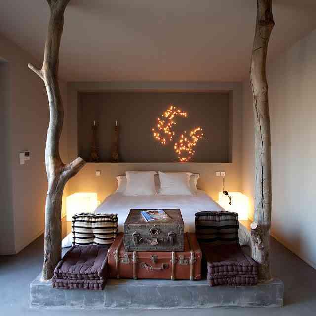 Luces de navidad para el dormitorio p gina 50484 for Cuarto tumblr con luces