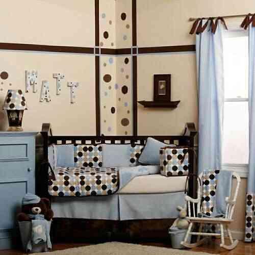 decoracion de dormitorios infantiles (1)