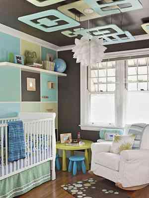 decoracion de dormitorios infantiles (3)