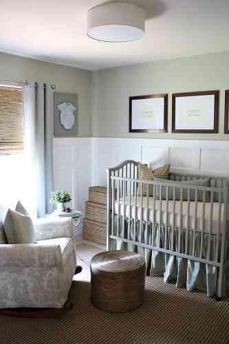 dormitorio bebe en gris5