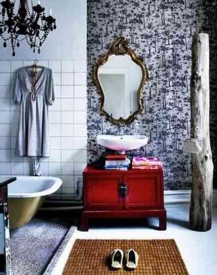 no importan donde vaya a ir el espejo quizs en el bao quizs en el saln o puede que en el dormitorio pero sea donde sea aadir a este un marco
