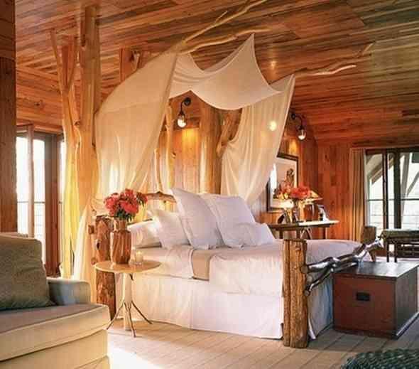 dormitorio rustico 1