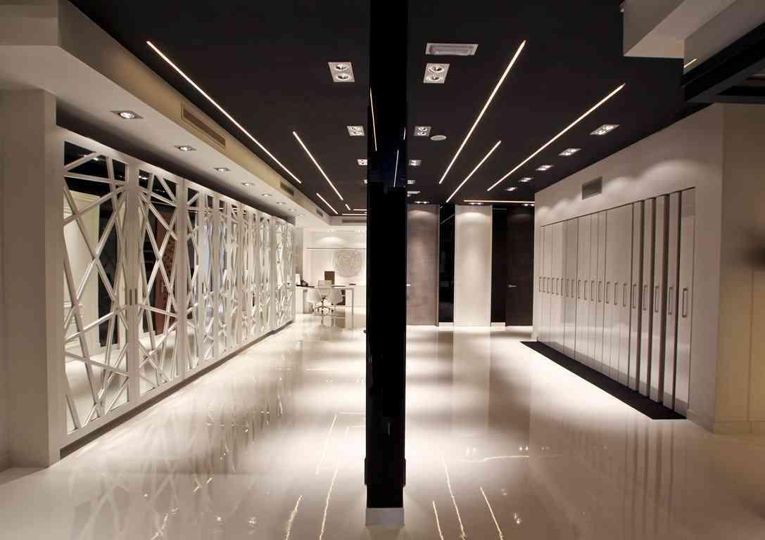 Showroom Sergio Castro puertas y ventanas