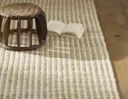 Decoraci n con alfombras de yute - Alfombras de yute ...