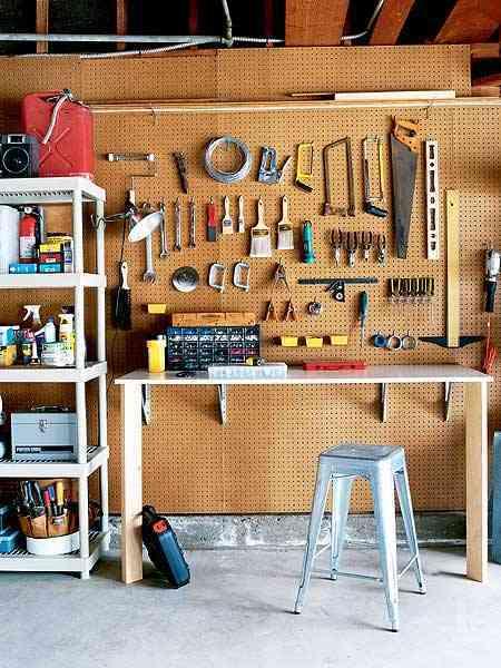 Ideas Para Organizar El Taller