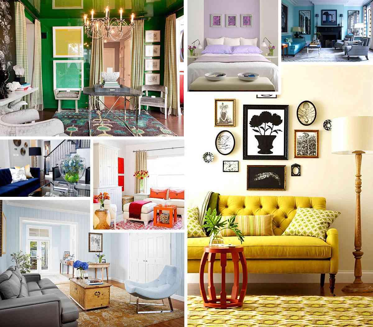 tendencia colores 2013