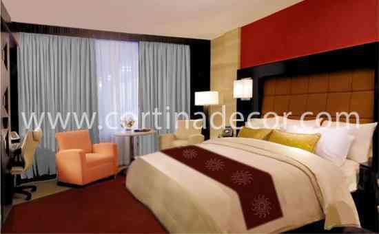 cortinas hotel cortinadecor