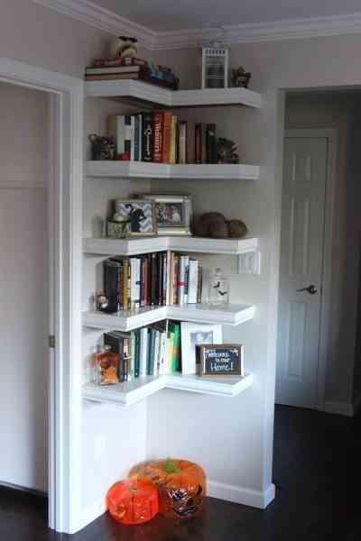 decorar y organizar