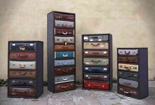 maletas recicladas
