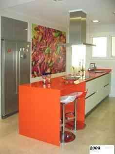 cocina naranja3