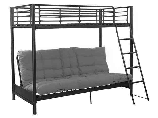 litera sofa cama de carrefour