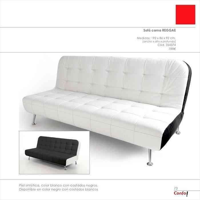 Sof s elegantes oto o 2013 2014 conforama for Sofa cama pequeno conforama