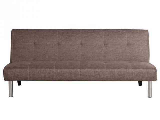 sofa cama de carrefour beige