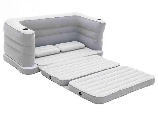 sofa cama para el jardin