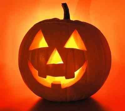 Como Decorar Una Calabaza En Halloween - Calabaza-hallowen