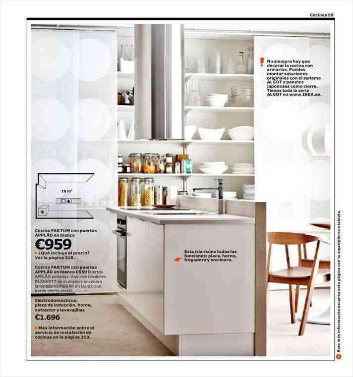 Muebles para cocina ikea 2014 - Ikea muebles de cocina ...