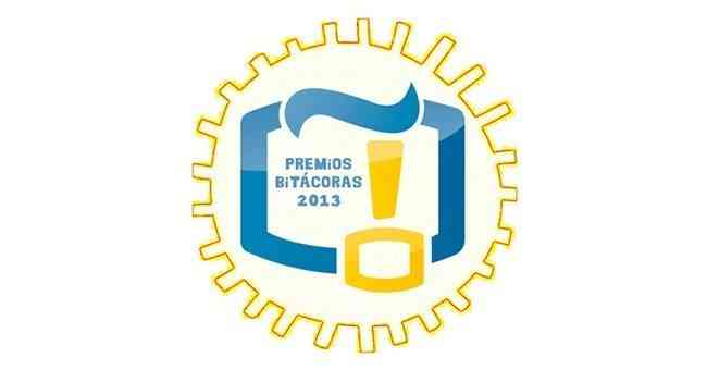 premios bitacoras blogs 2013
