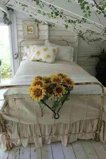 Decorar dormitorio vintage - Decoracion vintage dormitorio ...