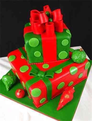 tortas navideñas2