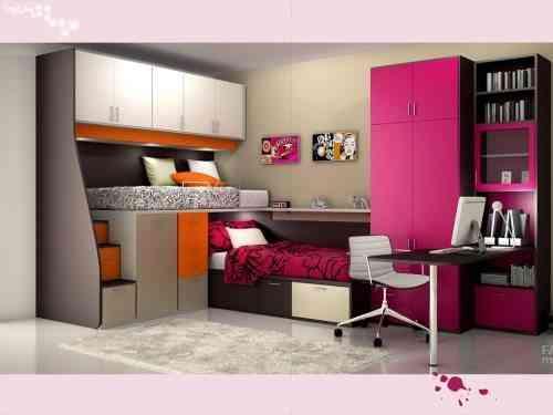 muebles dormitorio juvenil (5)