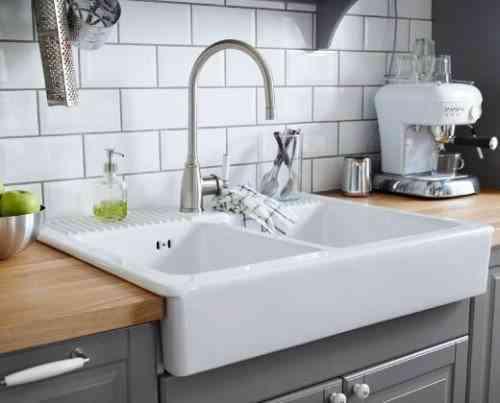 Renovar tu cocina al estilo provenzal for Decoracion cocinas ikea