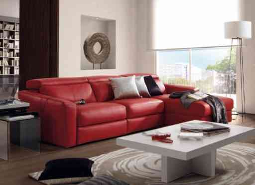 decoración sofas