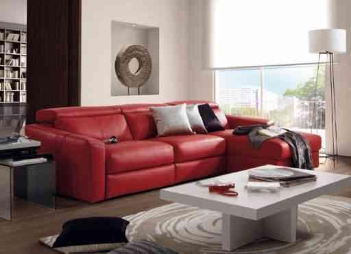 decoración sofas