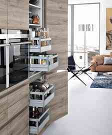 armarios de cocina extensibles