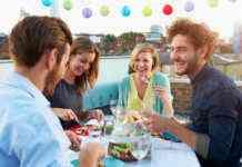 decorar las fiestas de verano