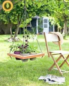 Jardines verticales para embellecer tu casa for Jardin vertical reciclado