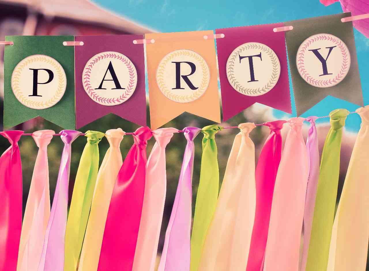 Manualidades para decorar una fiesta te encantar n - Decoracion on line ...