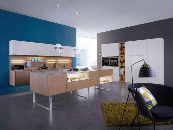 Decoración cocina Leicht - tendencias en decoración de cocinas 2014 (4)