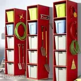 Ideas Geniales Para Organizar La Casa