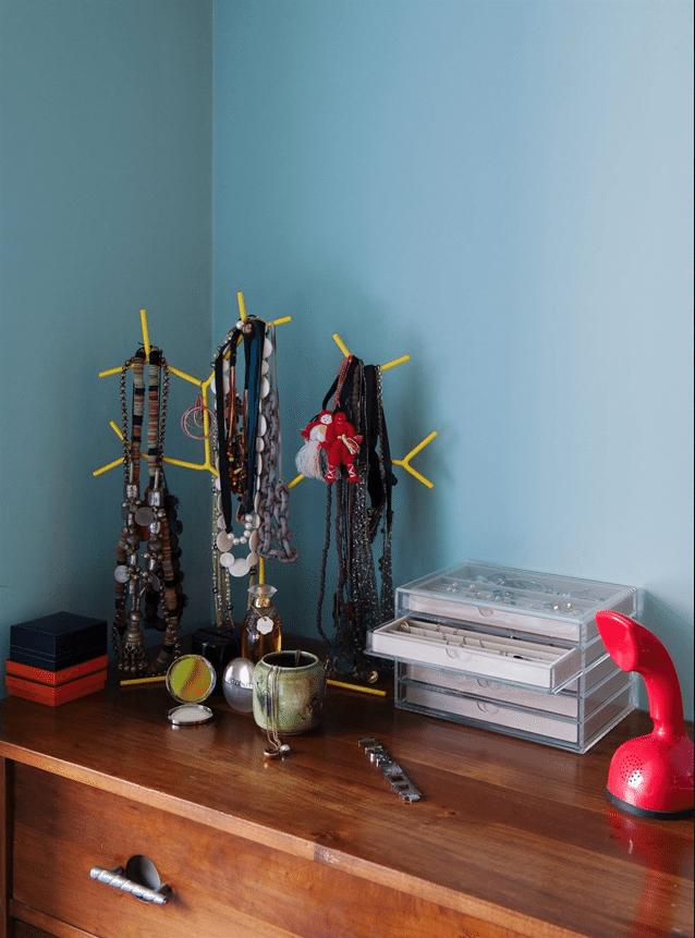 abalorios - vivir en una habitacion