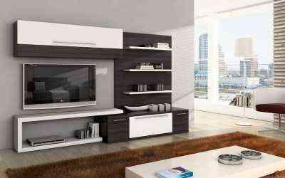 mueble tele