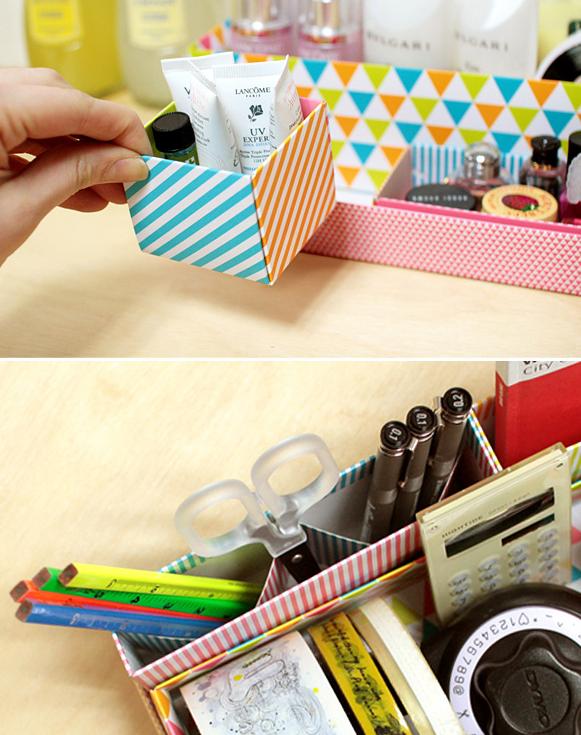Ideas y trucos para organizar un espacio de trabajo