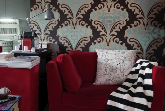 sofa - vivir en una habitacion