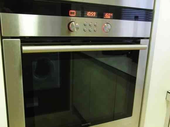 Consejos para elegir el horno