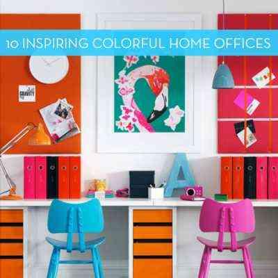 oficina de vivos colores