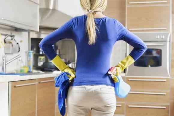 Elimina los malos olores