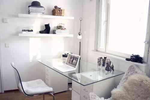 Crea tu despacho en casa en 5 pasos for Crea tu casa