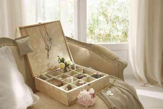 Caja de coser