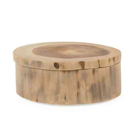 Caja tronco