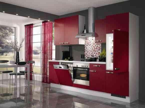 Colores ideales para la cocina