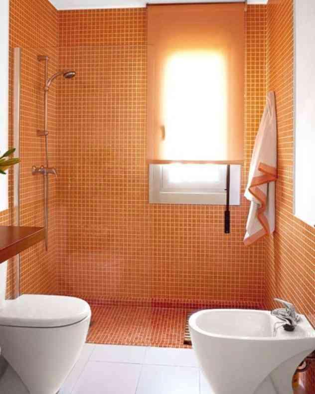 distribución correcta de tu baño