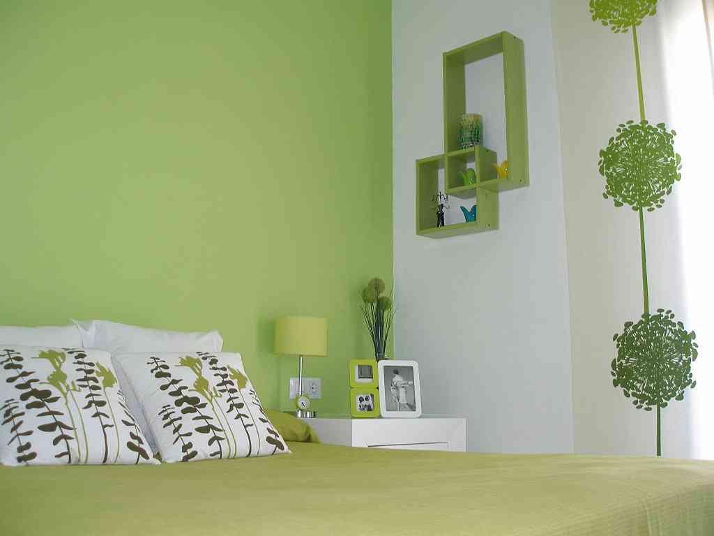 Decora tu dormitorio con estilo y por poco dinero - Decorar por poco dinero ...