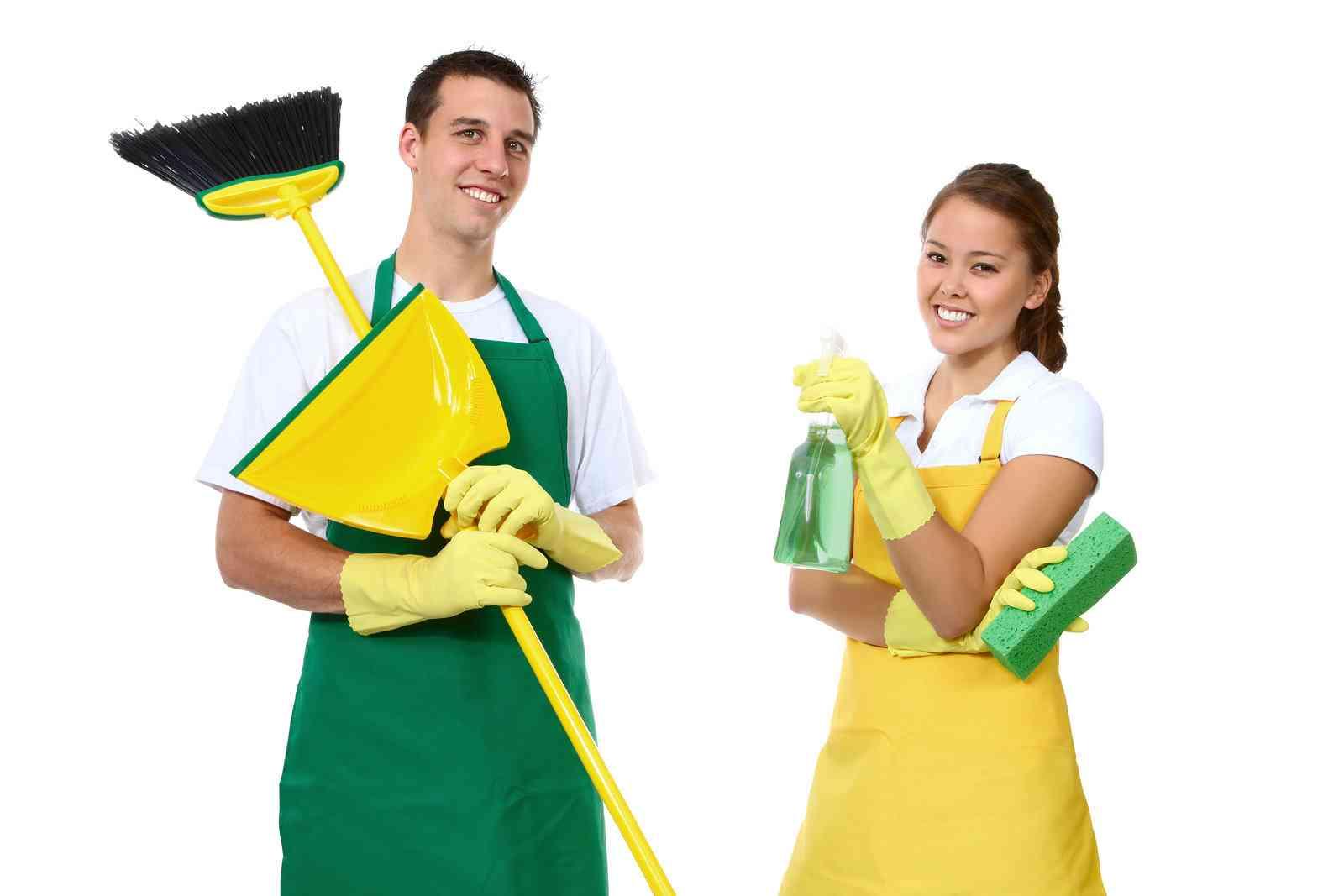 limpiar casa