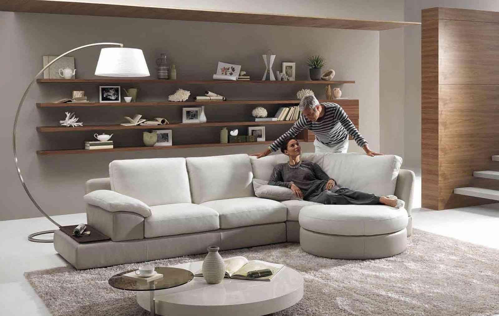 Lmparas prcticas para tu saln o sala de estar